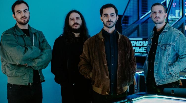 War on Drugs, Muse, Deaf Radio